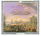 Vivaldi: Il Cimento dell' Armonia e dell' Inventione - 12 Concertos, Op. 8, including The Four Seasons