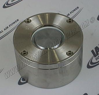 24782617 descarga válvula de retención - diseñado para uso con Ingersoll Rand compresores de aire: Amazon.es: Amazon.es