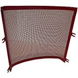350979R11 Red Front Grille Screen Made for Case IH Farmall Cub Model Tractor