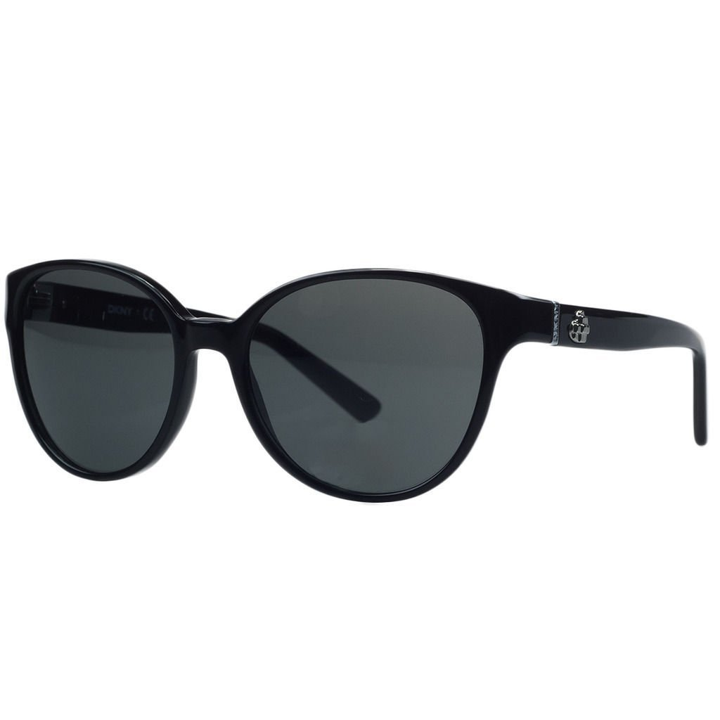 DKNY 0DY4117M Gafas de sol, Black, 55 para Mujer: Amazon.es ...