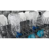 electrolux ei24id50qs built in dishwasher with iq touch controls 24 inch stainless steel