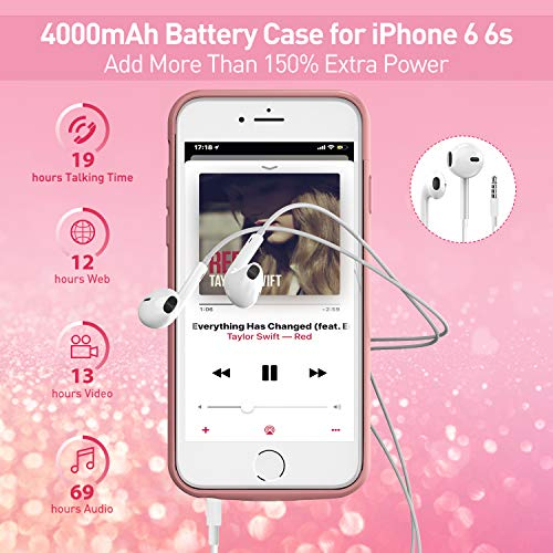 Buy iphone 6 charging case