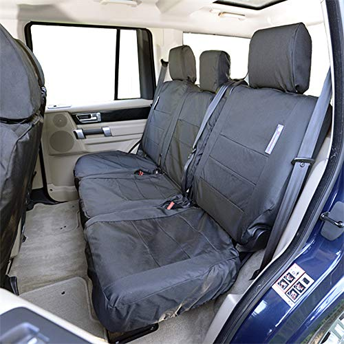 range rover sport rear seat cover - 5