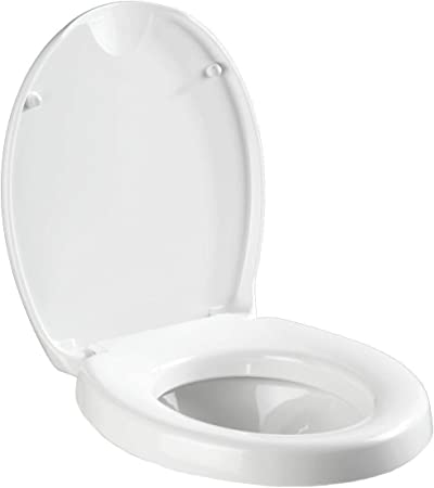 Klobrille Befestigung Fur Duroplast Wc Sitze Wenko Klodeckel Toilettendeckel Toilet Seats Home Furniture Diy Plastpath Com Br
