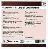 Lazar Berman - The Complete Sony Rec Ordings