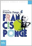 """Afficher """"Poèmes de Francis Ponge"""""""