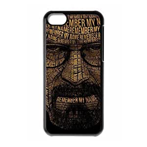 linJUN FENGCool Painting Breaking Bad The Unique Printing Art Custom Phone Case for ipod touch 5,diy cover case case320263