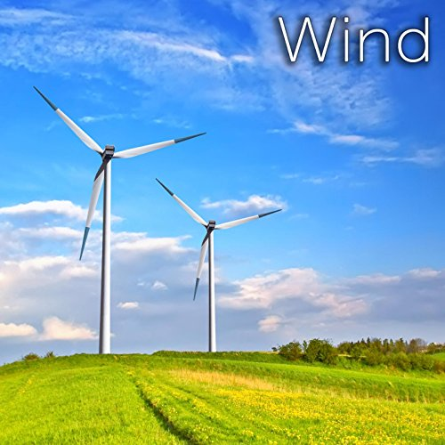 Wind Blowing (Noise Wind)