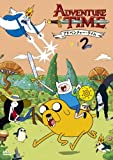 Animation - Adventure Time Vol.2 [Japan DVD] DZ-513