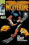 img - for Marvel Comics Presents #63 : Wolverine, Poison, Scarlet Witch, & Thor (Marvel Comics) book / textbook / text book