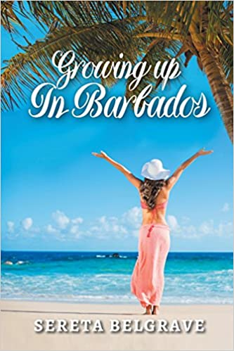 Book Growing Up in Barbados