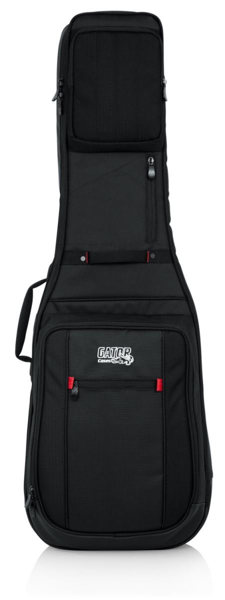 Gator G PG Electric Pro Gig Bag Image 1