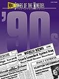 More Songs of the Nineties, , 0634045865
