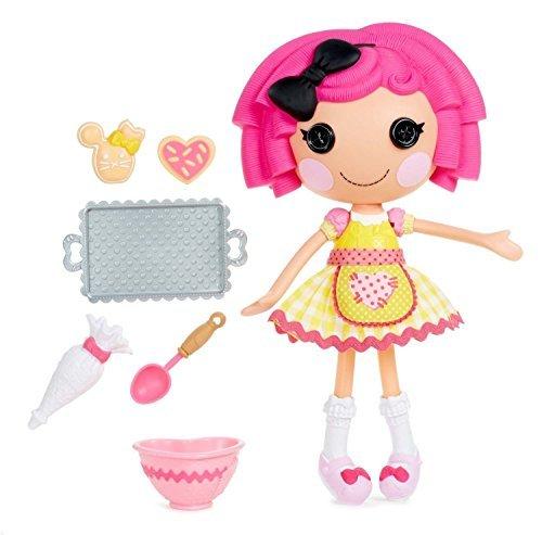 輸入ララループシー人形ドール Lalaloopsy Large Sugar Doll with Accessories- Crumbs Crumbs Sugar B01GFJSBUA Cookie [並行輸入品] B01GFJSBUA, カーテンインテリア シロヤマ:9df6103e --- arvoreazul.com.br