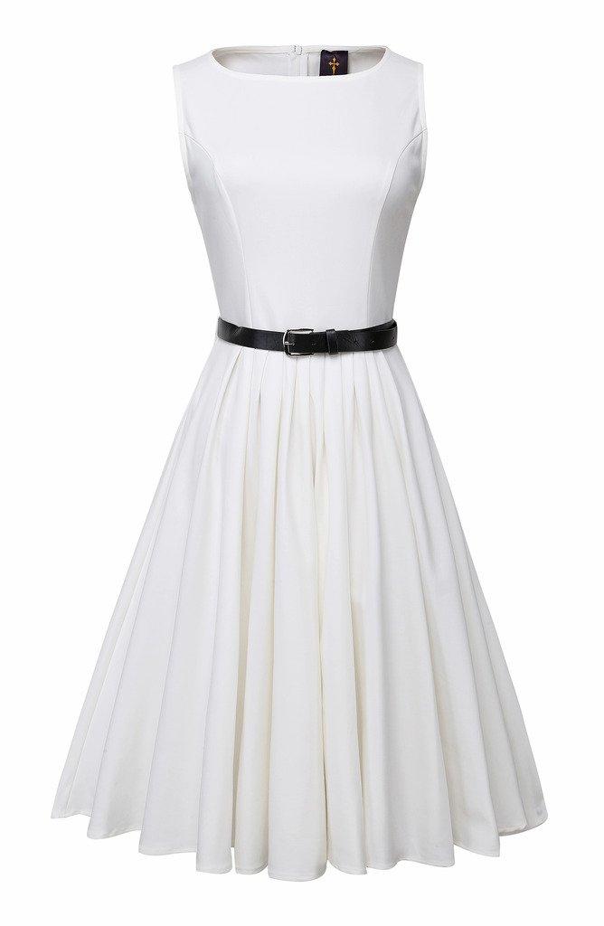 Black and White Evening Dresses: Amazon.com