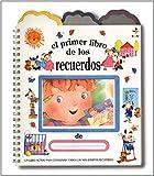 img - for El primer libro de los recuerdos book / textbook / text book