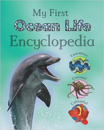 Reference 5+: Children's Ocean Life Encyclopedia