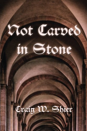 Not Carved in Stone: A Black Forest Mystery PDF
