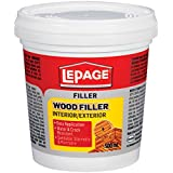 LePage Interior/Exterior Wood Filler, 500ml (462073)