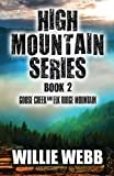 High Mountain Series Book 2, Willie Webb, 1627720073