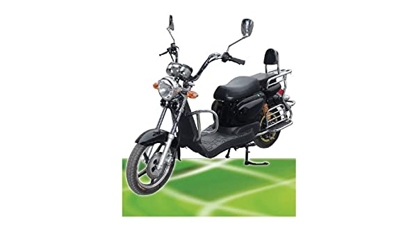 1000 W Eléctrico Scooter eléctrico Patinete eléctrico ...