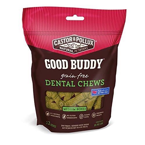 Good Buddy Dog Cookies - 3