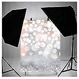 OMG_Shop 3x5ft Vinyl Photo Backdrop Printed Photography Backgrounds Fantasy Glitter Backdrop
