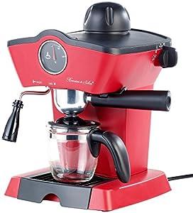 Rosenstein & Söhne Siebträger-Espressomaschine ES-800.retro
