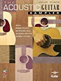 The Acoustic Guitar Sampler, Hal Leonard Corp., 1575601478