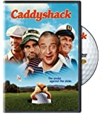Caddyshack by Warner Home Video by Harold Ramis