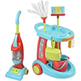 Constructive Playthings Kid-Sized Little Helper