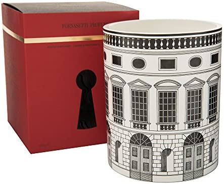 Fornasetti Architettura Scented Candle 900g Candles Holders Amazon Com Au