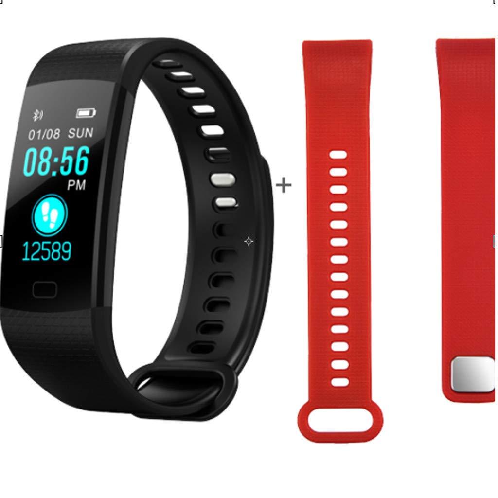 Haludock Smart Watch Sports - Pulsera de Actividad y ...