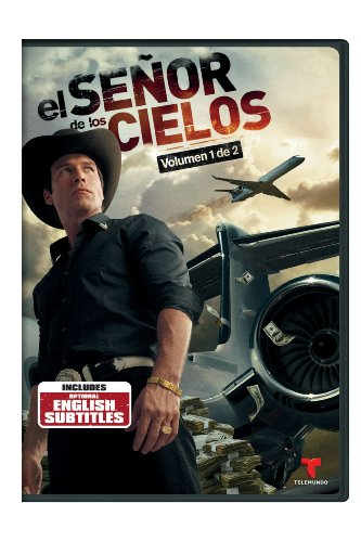 El Senor de los Cielos: Volumen 1 de 2 (Fotos De Los compare prices)