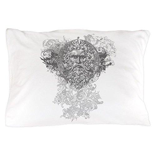Pillow Case Look Like a Greek God