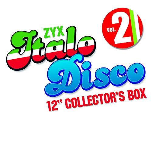 VA-ZYX Italo Disco 12 Collectors Box 2-(MAXI BOX 2)-BOXSET-10CDM-FLAC-2016-WRE Download