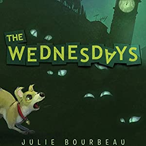 The Wednesdays Audiobook