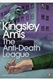 Front cover for the book The Anti-Death League by Kingsley Amis