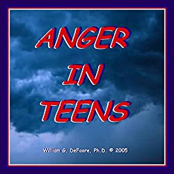 Anger In Teens