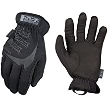 Mechanix Wear - FastFit Covert Tactical Gloves (Large, Black)