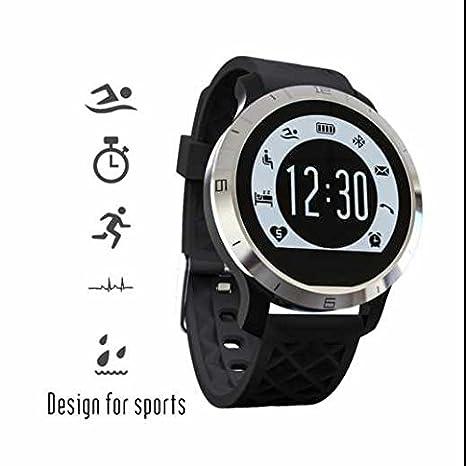 Relojes Inteligente Smart watch Bluetooth Teléfono,Sensor de ...