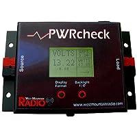 PWRcheck PWRCHECK ANALYZER/WATT MTR/VOLTAGE MONI