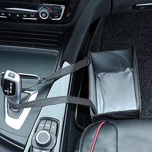 IPELY Vehicle Headrest Litter Garbage product image