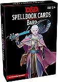 Spellbook Cards: Bard