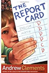 The Report Card Paperback