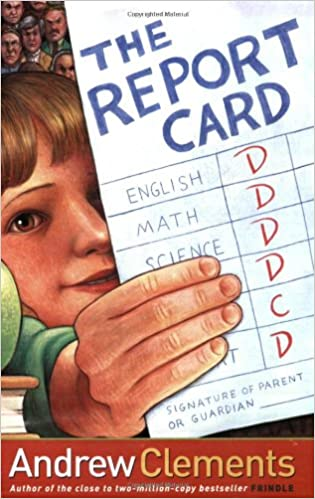 Buy The Report Card Book Online At Low Prices In India  The Report  Follow The Author