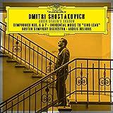 Music - Shostakovich Under Stalin's Shadow- Sym Nos. 6 & 7 [2 CD]