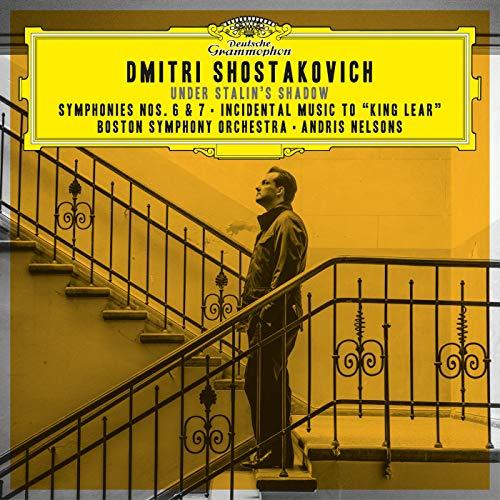 Shostakovich Under Stalin's Shadow- Sym Nos. 6 & 7 [2 CD]
