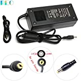 Reo New 19V 6.32A 120W Replacement AC Adapter Charger For Asus Q550LF N550JV F554LA GL551JM GL551JW GL771JM R500VJ R510CA R700VJ X750JB N550JX N750 X550JK G50 G51J G60 N53;ADP-120ZB BB PA-1121-28