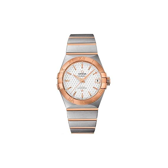Reloj mujer Omega Mod. Constellation – 8500 Co-axial Movement